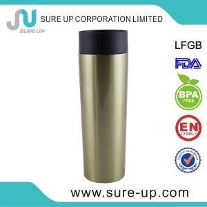 Luxury Stainless Steel Insulated Travel Mug (MSAM) pictures & photos