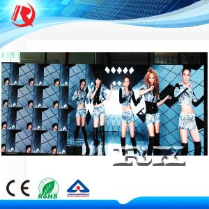 High Refresh Indoor LED Video Wall P4 LED Display RGB Module pictures & photos