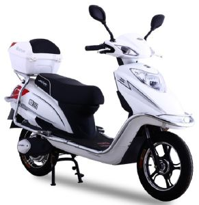 Aima Brand High Quality E-Scooter Beautiful Electric Scooter pictures & photos