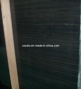 Polished Royal Golden Sandalwood Marble Slabs pictures & photos