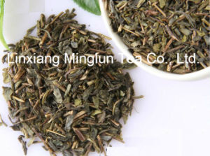 Uzbekistan Tea Leaf Green Tea 9501 pictures & photos