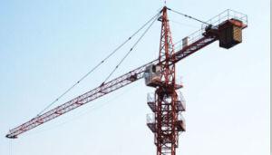 Construction Cranes Qtz63 (5010) a