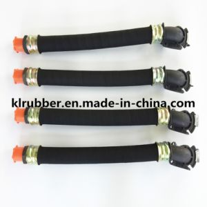 Rubber Hydraulic Brake Hose Assembly for Auto and Truck Parts pictures & photos