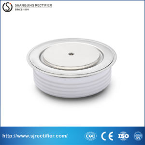 Shangjing Fast Turn-off Thyristor (Capsule Type) pictures & photos