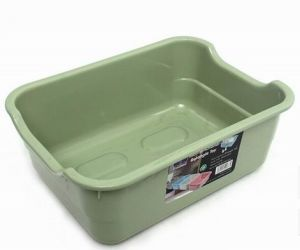 Square Drain Basin/Storage Box for Kitchen Use pictures & photos