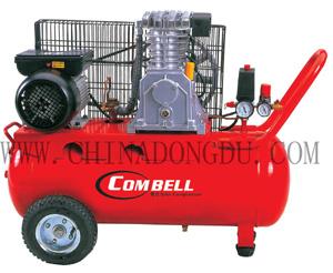 Belt Air Compressor Ce (2055-50L) pictures & photos