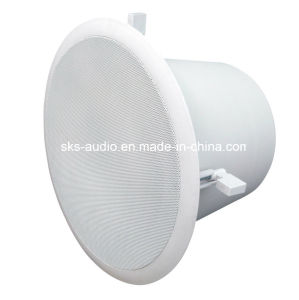 Professional Subwoofer Ceiling Speaker for Professional Meeting