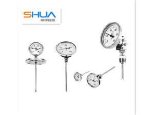 Wss Series Bimetallic Thermometer pictures & photos