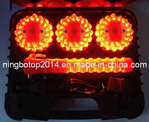Roadway Safety LED Flare Baton Kit