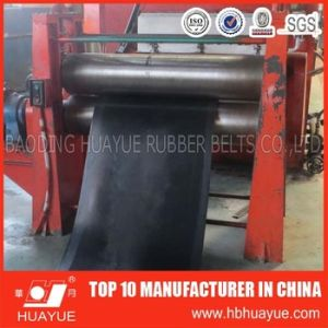Ep100 Ep125 Ep150 Ep200 Rubber Conveyor Belt pictures & photos