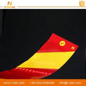 Custom Printing 3m Reflective Vinyl Sticker pictures & photos
