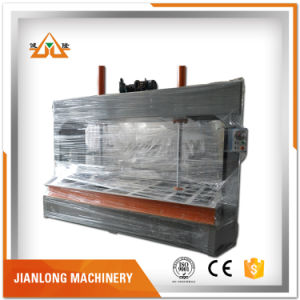 Hydraulic Cold Press (MYJ50T) for Door pictures & photos