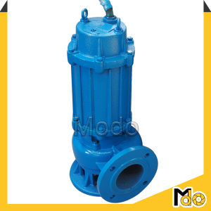 Single Stage Submersible Automatic Water Pump pictures & photos