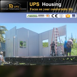 Economical Prefabricated House for Accommodation for Hotel with Bathroom Facilities pictures & photos