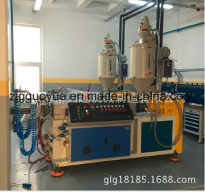 Polyamide Strips Extruder for Thermal Barrier Aluminum pictures & photos