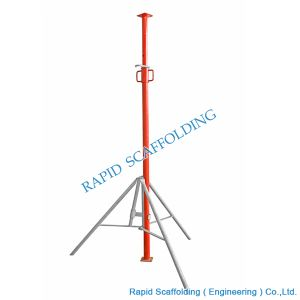Powder Coated Shoring Props Shoring Scaffolding pictures & photos