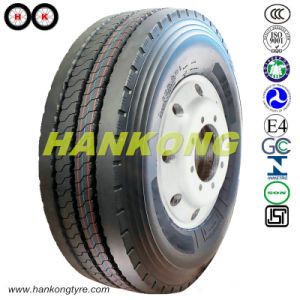 All Steel Belt Light Truck Tire Van Tire (215/70R17.5, 255/70R19.5) pictures & photos