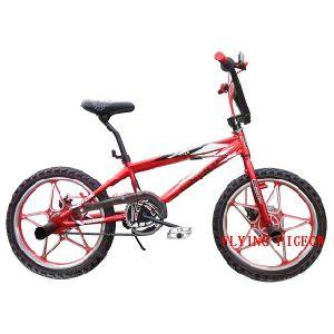 Fashion OPC Wheel Freestyle BMX Bicycle pictures & photos