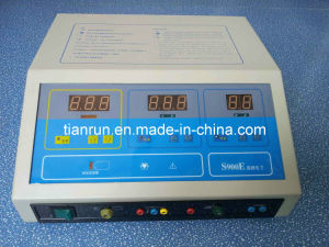 High Frequency Electrosurgical Generator (S900E) pictures & photos