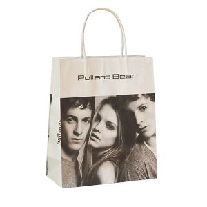 Bespoke Cosmetic Gift Packing Bag (OEM-PB014) pictures & photos