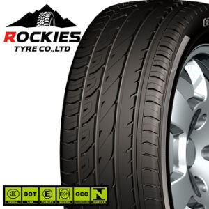 Passenger Radial Car Tires, UHP, SUV, PCR, Performance Tire (215/40ZR18)