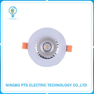 15W 1350lm Good Quality Lighting Fixture Recessed Waterproof LED Downlight IP65 pictures & photos