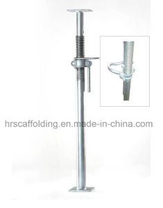 Steel Shoring Prop for Scaffolding Constrction pictures & photos