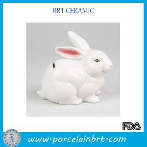 Custom Rabbit Plain Money Box pictures & photos