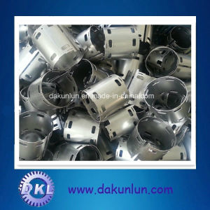 Electronic Motor Frame Customize Stamping Parts