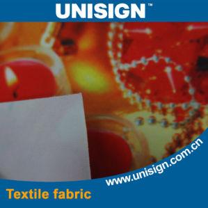 Dye Sublimation Backlit Canvas Fabric pictures & photos