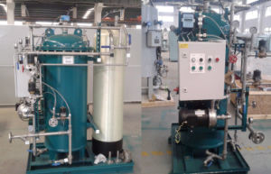 Ywc Series15ppm Bilge Separator with Blige Alarm/Oil-Water Separator (OWS) pictures & photos