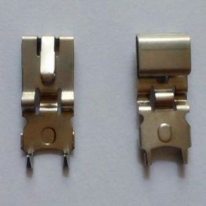 SUS304 Metal Stamping Parts for Connector pictures & photos