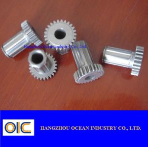 Powder Metallurgy Sintered Gear Parts pictures & photos