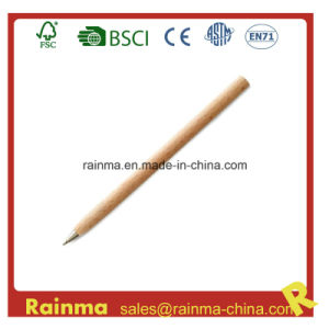 Cheap Wooden Ball Pen for Promotional Gift pictures & photos