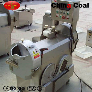 Wx-St301 Industrial Leafy Vegetable Shredder pictures & photos