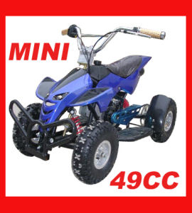 New Mini 49cc Kids ATV for Sale (MC-301A) pictures & photos