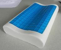 Cool Gel Contoured Pillow