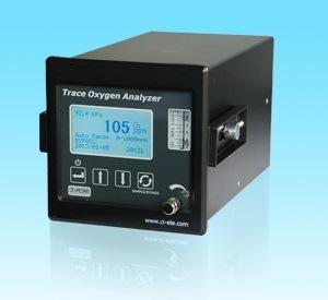 Brotie High Purity Hydrogen H2 Gas Analyzer Tester Instrument pictures & photos