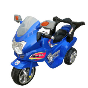Wholesale Music Electric Kids Motorcycle pictures & photos