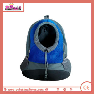 New Design Bag Pet Bed in Blue pictures & photos