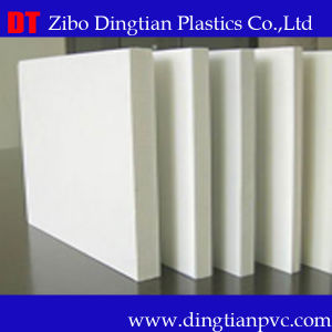18mm Laminated PVC Foam Board pictures & photos