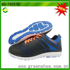 New Fashion Sneaker Shoes for Men (GS-74257) pictures & photos