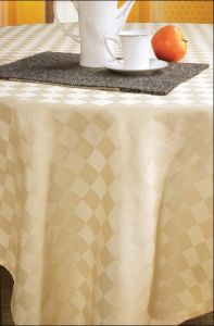 Table Cover Fabric (N000010021) pictures & photos
