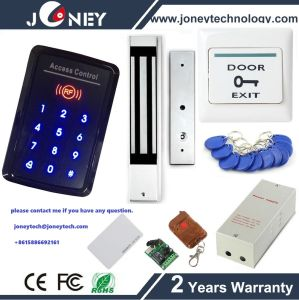 Cheap and Useful  Touch Keypad Single Door Access Controller pictures & photos