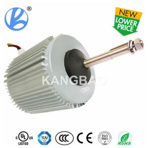 Axial AC Fan Motor