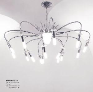 Chrome Decorative LED Pendant Lamp pictures & photos