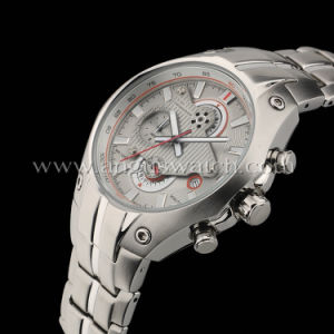 2014 Stainless Steel Watches for Men High Qualily