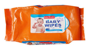 OEM/ODM Baby Wet Wipe Tissue pictures & photos