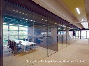 Frameless Glass Sliding Door (Hot Design) pictures & photos