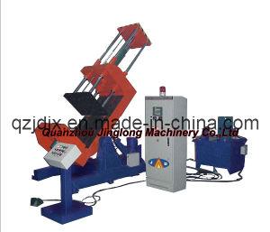 Cheapest Aluminium Tilt Gravity Die Casting Machines (JD-650-75A) pictures & photos